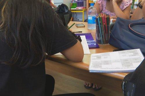 « Poser des mots sur leurs maux » : Margaret's Place, premier dispositif d'écoute pour les lycéens en Polynésie - Polynésie la 1ère