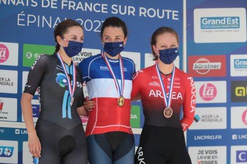 Championnats du monde 2021 de cyclisme sur route en Belgique : découvrez les six sélectionnés de Franche-Comté