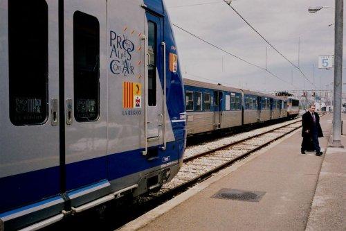 Paca : Transdev remporte la ligne Nice-Marseille