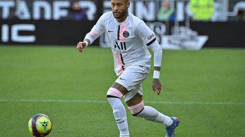 PSG-Leipzig : blessé aux adducteurs, Neymar forfait en Ligue des champions