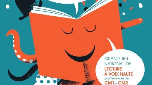 """franceinfo junior livres. En avant """"Les petits champions de la lecture"""" avec Raphaël, lauréat de l'édition 2021"""