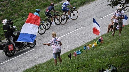 Tour de France 2021 : le 14-Juillet, simple mythe ou journée à part pour les coureurs français ?