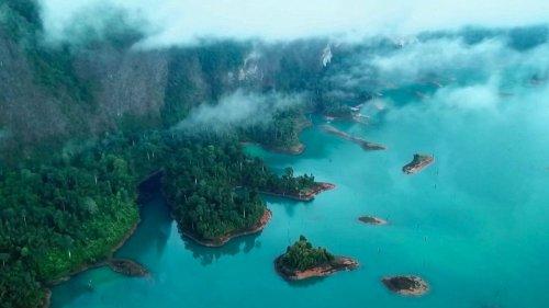 Thaïlande : Khao Sok, un coin de paradis entre jungle et montagne