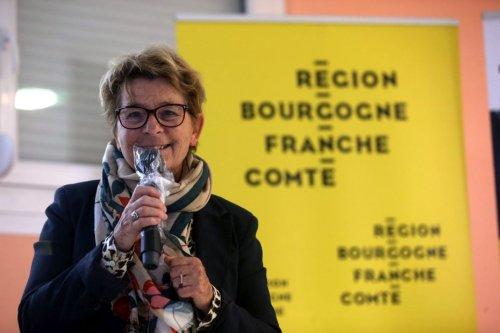 Régionales 2021. Qui est Marie-Guite Dufay, réélue à la tête de la région Bourgogne-Franche-Comté ?