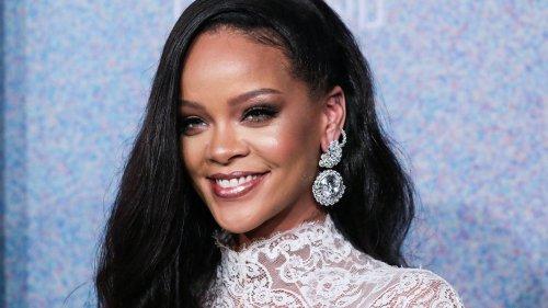 """Rihanna officiellement milliardaire, selon le classement de """"Forbes"""""""