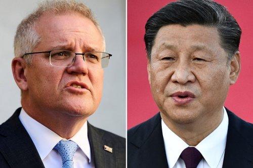 Crise des sous-marins : l'Australie provoque aussi la colère de la Chine - Nouvelle-Calédonie la 1ère