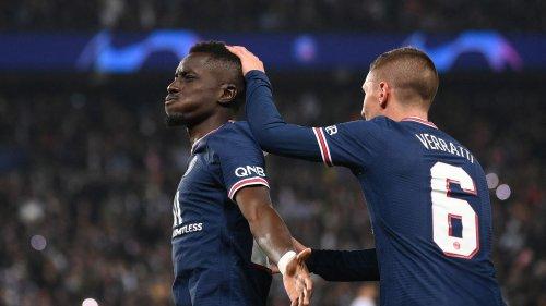 PSG-Manchester City : le récital de Verratti, Gueye infatigable... les notes des Parisiens