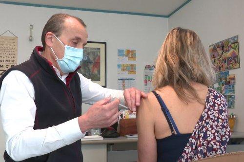 Des créneaux supplémentaires de vaccination contre le Covid-19 disponibles, dans le Haut-Jura