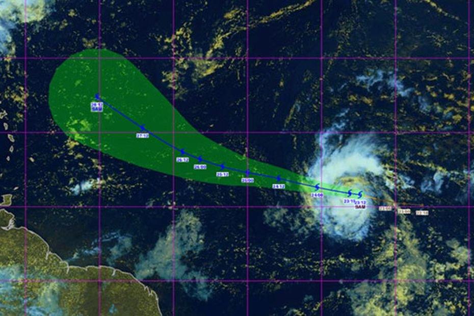 Martinique la 1ère - cover