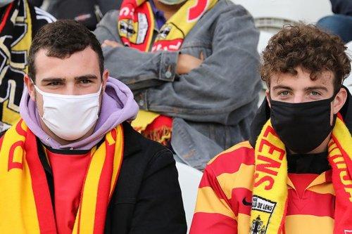 RC Lens : en plus du pass sanitaire, le port du masque sera obligatoire toute la saison dans le stade Bollaert-Delelis