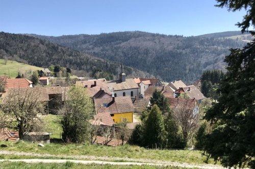 Alsace - Nos plus belles randonnées : à la découverte de Belmont, sur les hauteurs de la vallée de la Bruche