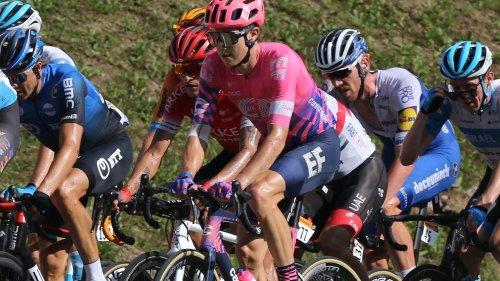 Cyclisme : revivez la victoire de Powless devant Mohoric lors de la Clasica San Sebastian