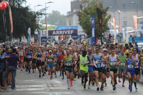 Running Loire Valley : toutes les infos pratiques sur les 10 et 20 km de Tours et le Marathon 2021