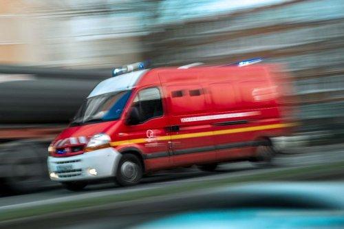 Orléans : un sans-abri tué d'un coup de couteau, l'agresseur en fuite