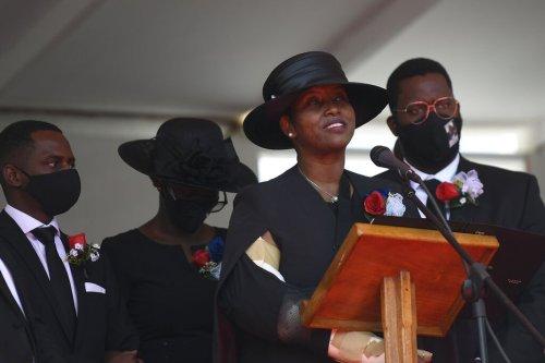 La veuve du président d'Haïti assassiné détaille l'attaque et met en cause la sécurité - Guadeloupe la 1ère