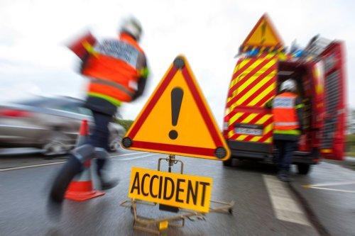 Saint-Domineuc : circulation perturbée sur la 4 voies Rennes-Saint-Malo suite à un accident