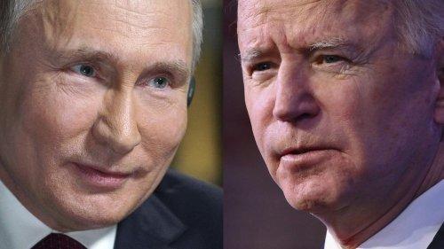 Sommet Poutine-Biden : ces six dossiers sur lesquels ils risquent de se fâcher