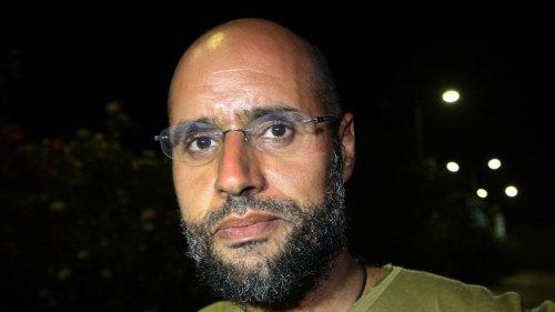 Seif al-Islam Kadhafi réapparaît et il se verrait bien président de la Libye