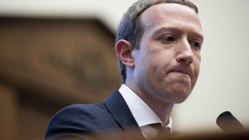 Désinformation, radicalisation politique, ingérence électorale... Facebook fragilisé par de nouvelles révélations