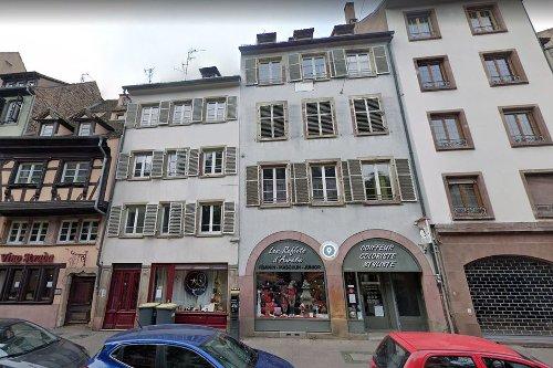 Strasbourg : meurtre d'Erwan Guignard à l'été 2020, un homme mis en examen pour assassinat