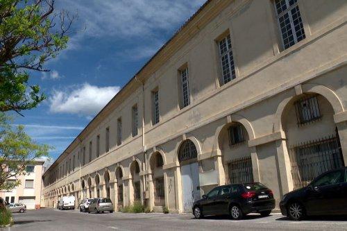À découvrir dans le Var : la Corderie Royale de Toulon