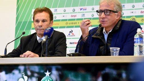 Ligue 1 : Qui est Norodom Ravichak, le prince cambodgien candidat pour racheter l'AS Saint-Etienne ?