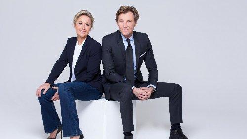 VIDEO. Regardez sur France 2 la soirée spéciale pour les élections régionales et départementales 2021