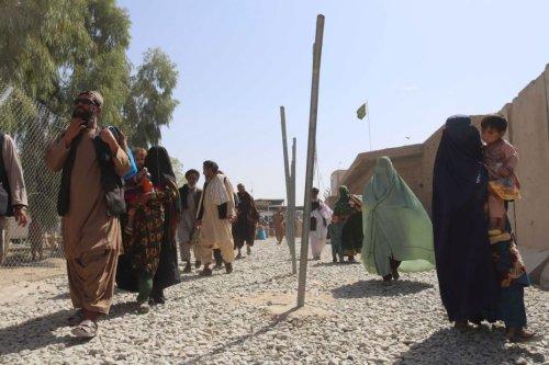 """Afghanistan : """"Les talibans sont arrivés au Panshir, ils cherchent les filles"""" dénonce la Franc-Comtoise Chantal Véron"""