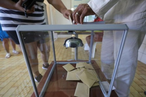 Elections Régionales : retrouvez tous les résultats définitifs par commune - Réunion la 1ère