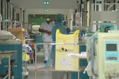 Après être venu en renfort au CHU de Martinique, un soignant critique l'organisation de l'ARS et du centre hospitalier - Martinique la 1ère