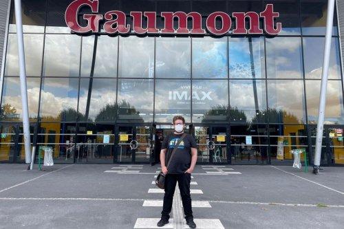 """Kaamelott : """"Je ne pensais pas que ça allait être aussi compliqué"""", raconte Arnaud Klein prétendant au record du monde"""