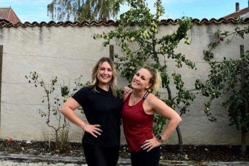 """Meurthe-et-Moselle : deux jeunes femmes préparent le rallye """"Femina Adventure Guadeloupe"""" malgré le confinement"""