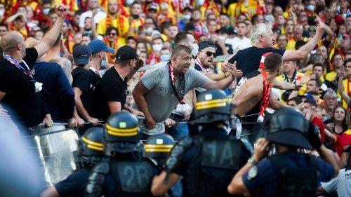 Ligue 1 : huit mois de prison avec sursis pour un supporter lillois