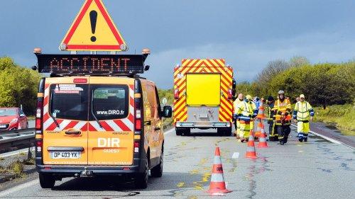 INFO FRANCEINFO. Sécurité routière : près de 30 000 personnes victimes d'un conducteur en défaut d'assurance en 2020
