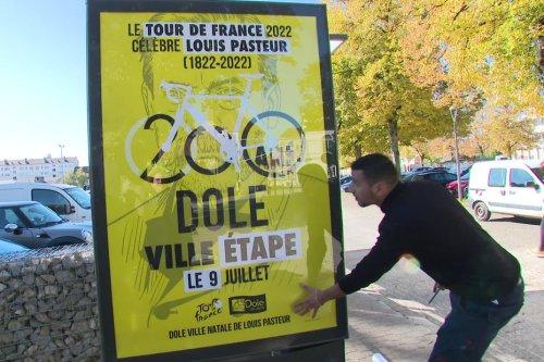 Jura. Le Tour de France 2022 célébrera Louis Pasteur à Dole et Arbois