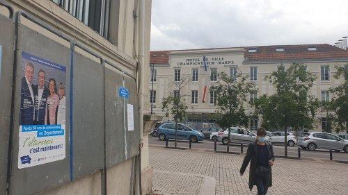 """REPORTAGE. """"Il y en a marre des communistes"""" : dans le Val-de-Marne, le PCF chassé aux élections départementales jusque dans ses bastions historiques"""