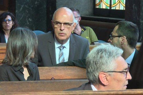 Ferdinand Bernhard, maire de Sanary-sur-mer, condamné à un an de prison ferme par la cour d'appel d'Aix-en-Provence