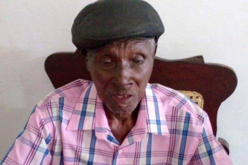 Décès du doyen de Cuba à l'âge de 120 ans - Guadeloupe la 1ère