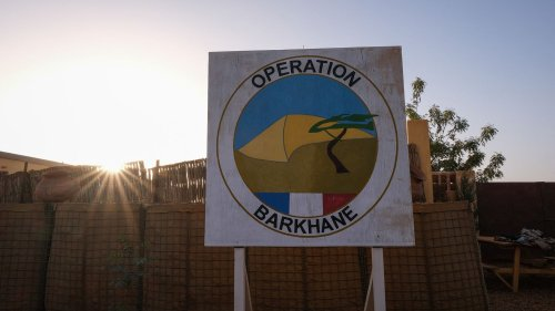 Sahel : un nouveau commandant et une nouvelle mission pour les forces françaises