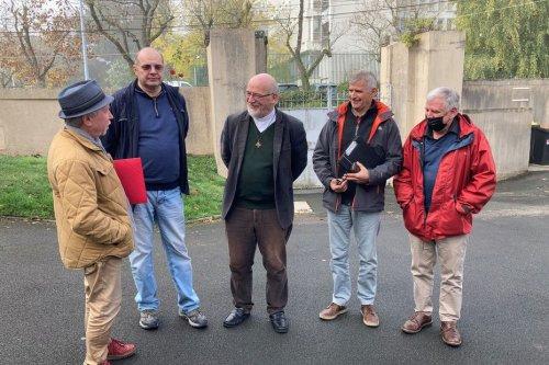 """Vendée - abus sexuels dans l'Eglise : des victimes dénoncent la """"lenteur consternante"""" des évêques sauf celui de Luçon"""