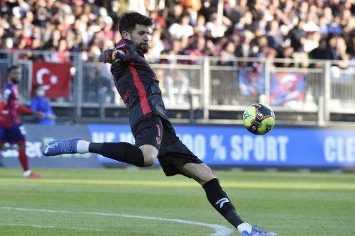 Ligue 1 : des restrictions autour du match Clermont-Foot - Olympique de Marseille