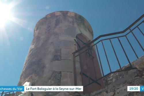À découvrir dans le Var : le fort Balaguier à la Seyne-sur-Mer