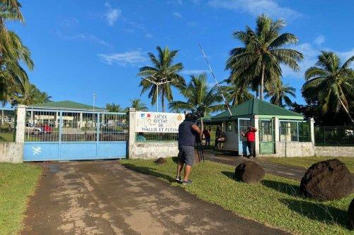 Fin de conflit au lycée d'Etat de Wallis et Futuna - Wallis-et-Futuna la 1ère