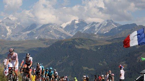 Tour de France 2021 : Les Pyrénées en force, deux chronos et le retour du Ventoux... Ce qu'il faut retenir du parcours
