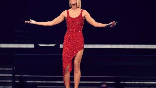 Céline Dion donne rendez-vous à Paris en 2022