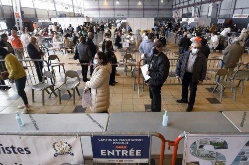 Covid : avec 425 000 vaccinations réalisées en une semaine, le nombre record est battu en Occitanie