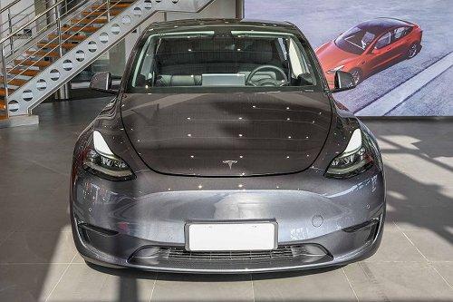 Prony et Eve : Tesla veut des batteries électriques avec et sans nickel - Nouvelle-Calédonie la 1ère