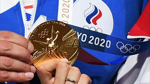 JO 2021 : comment l'équipe de Russie (pardon, le ROC) contourne la suspension du CIO à Tokyo