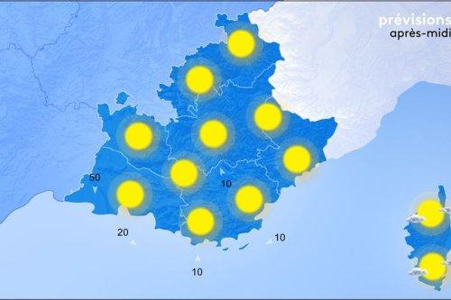 Que prévoit météo France pour ce samedi 23 octobre