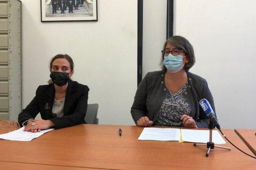 """Viol à Boulazac : """"on peut penser qu'il avait l'intention de la tuer"""" indique la procureure"""